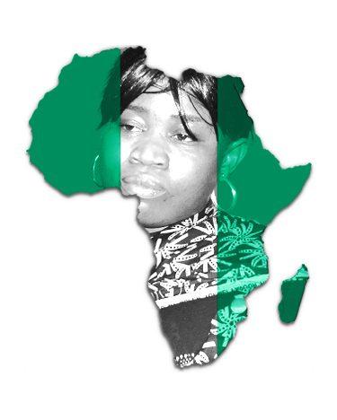 I am Igbo