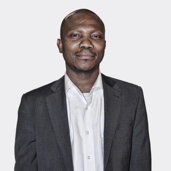Perry Amado (Vice-Chairman) Igbo Cultural Organisation Rheinland-Pfalz Hessen e.V.