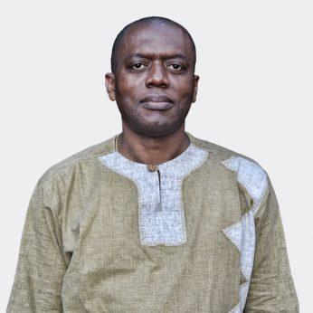 Solomon Okoro-Chairman-Igbo Cultural Organisation Rheinland-Pfalz Hessen e.V.