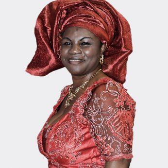 Martha Bockels (Provost) Igbo Cultural Organisation Rheinland-Pfalz Hessen e.V.