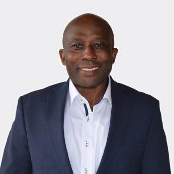 Austine Onyema - Chairman