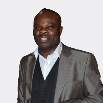 Evarestus Obiaghalanwa - Social & Public Relations Officer