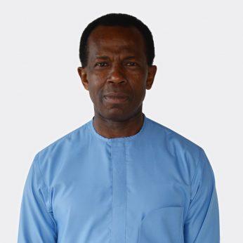 Francis Akam - Assistant Secretary