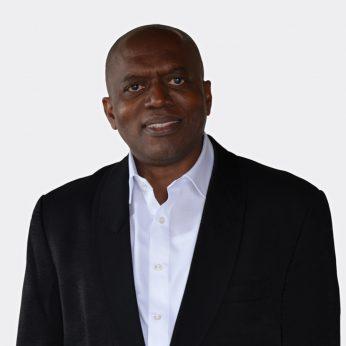 Solomon Okoro - Treasurer