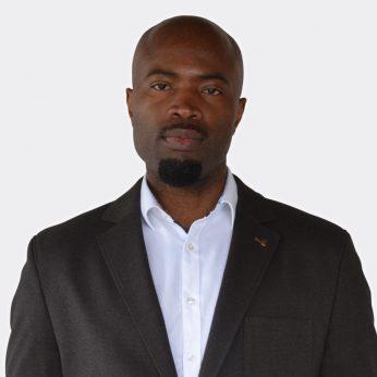 Williams Obi - Financial-Secretary